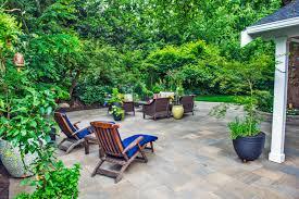 a backyard family oasis mutual materials