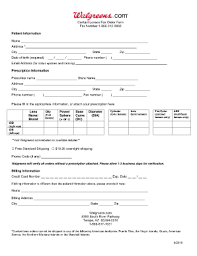 blank prescription form fill online printable fillable blank