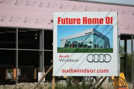 audi dealership job fair to be held for new windsor audi dealership