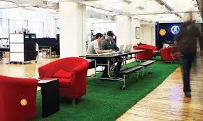 Contemporary Office Space Ideas Office Modern Office Design With Laminated Wooden Floor And