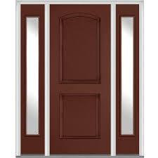 64 x 80 front doors exterior doors the home depot