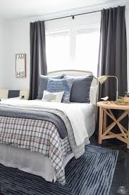 boy s boho chic bedroom reveal tips for layering any bed boys boho bedroom reveal tips for layering any bed