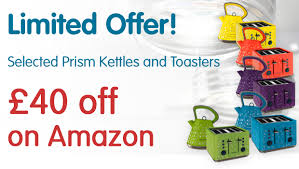 Morphy Richards Toasters And Kettles Morphy Richards Reader Morphy Richards Prism Kettles And