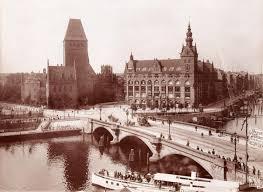 Mit Kauf Haus Die Waisenbrücke Objekte Und Geschichten Stadtmuseum Berlin