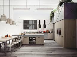 loft fitted kitchens from snaidero usa architonic