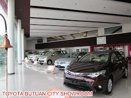 toyota showroom 5 star toyota dealership opens in butuan city kagay an