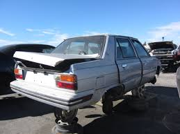 renault america junkyard find 1985 renault alliance the truth about cars