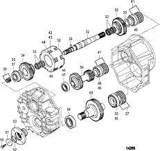 mercruiser d2 8l 165 d tronic d4 2l 250 d tronic diesel