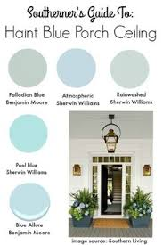 my favorite color palette for a farmhouse exterior with a tin roof