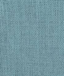 Blue Burlap Curtains Shop Billow Blue Burlap Fabric At Onlinefabricstore Net For 3 75