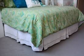 How To Make Duvet Covers How To Sew A Simple Duvet Cover Weallsew