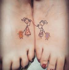150 heart touching sister tattoos ideas 2017 collection