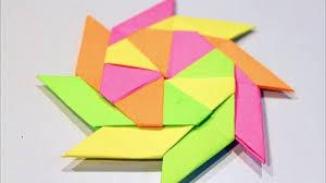 Origami Desk Organizer Diy Desk Organizer From Waste Tissue Rolls Tissue Paper Roll