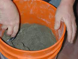 Cement Mix For Pointing Patio by How To Grout Interior Brick Veneer How Tos Diy