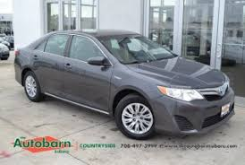 used toyota camry le for sale used toyota camry for sale in chicago il 38 used camry listings