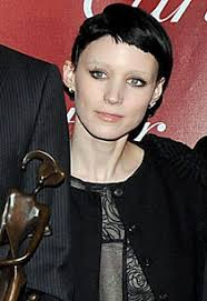 Mara With The Rooney Mara Debuts With The Inspired Look