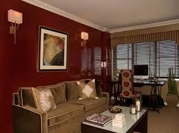 Popular Colors For Living Rooms Home Design Ideas - Colorful walls living rooms