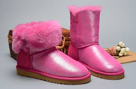 ugg womens boots pink ugg 1002174 bailey button i do boots pink ugg xz10160754