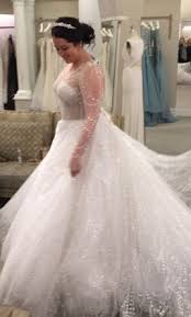pnina tornai 4570 3 999 size 16 new un altered wedding dresses