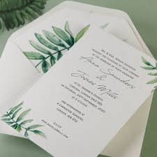 beautiful wedding invitations beautiful wedding day invitation with white background and printed