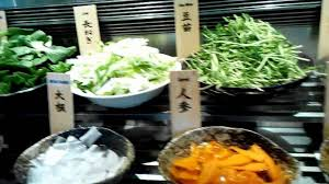 Cheap Lunch Buffet by Cheap Japanese Hotpot Buffet At Shabu Sai Restaurant Singapore