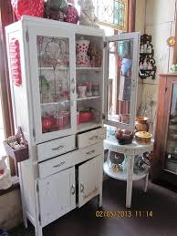 vintage glass front kitchen cabinets 1950 s chic kitchen cupboard kitchen cupboards vintage