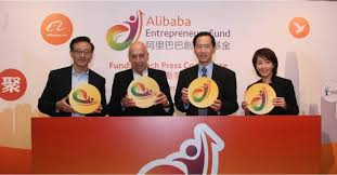 alibaba hong kong alibaba launches hk 1 bln hong kong entrepreneurs fund