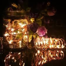 homeleo 2m 20 leds warm white starry lights lights led