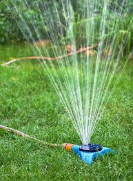 watering garden equipment irrigation system technique of
