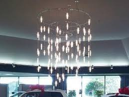 Contemporary Modern Chandeliers Grand Light