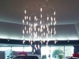 Contemporary Modern Chandeliers Grand Light
