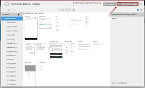 wireframes to go a collection of ready to use ui controls