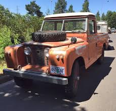 land rover pickup truck tin shack restoration u2013 page 2 u2013 a series land rover and