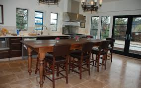 expandable kitchen island table awesome ideas expandable dining table for small spaces