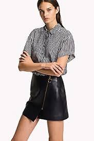 womens black blouse s blouses shirts hilfiger usa