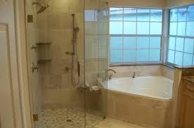 corner tub bathroom ideas shower outstanding corner baths with jets bathroom ideas white