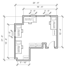 house layouts academic house layout