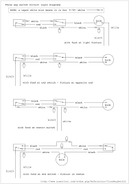 2 light switches to control the same lights how to wire