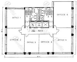 Commercial Office Floor Plans Car Po Commercial Building Central Hong Kong Office For Sale For