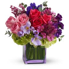 cheap flower delivery 20 exquisite beauty by teleflora in centerville ia flower tique