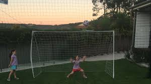 monty kicking goaaals off the pitch central coast mariners