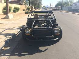 jeep buggy get a corvette buggy for just 2 000