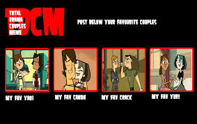 Couples Meme - my total drama couples meme by sweet cinnamon23114 on deviantart