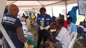 united nations day who south sudan offers essential promotive