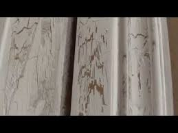 white crackle paint cabinets how to homemade crackle paint for a haunted house it s intended to