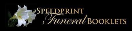 Funeral Booklets Order Of Service Printing For Funeral And Memorial Services