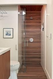 Porcelain Bathroom Tile Ideas Colors Best 25 Wood Tile Shower Ideas Only On Pinterest Large Style
