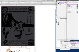 inverting black and white colors in indesign cs5 the indigestible