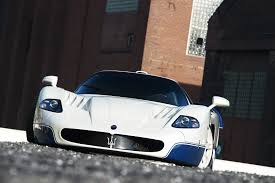 maserati mc12 maserati mc12 edo competition