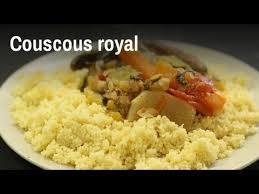 recette de cuisine traditionnelle couscous royal simple facile rapide une recette cuisineaz